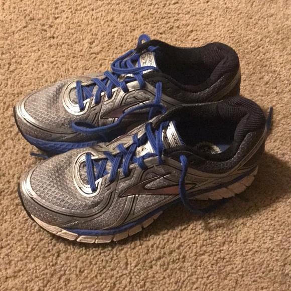Brooks Shoes   Carpe Runem Brooks Shoes